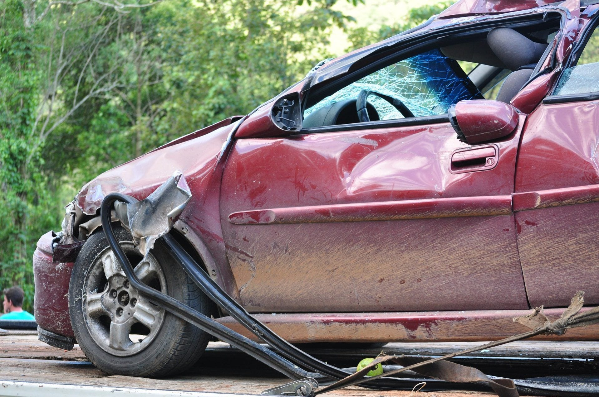valoración de daños en accidentes y catástrofes