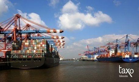 financiación de buques