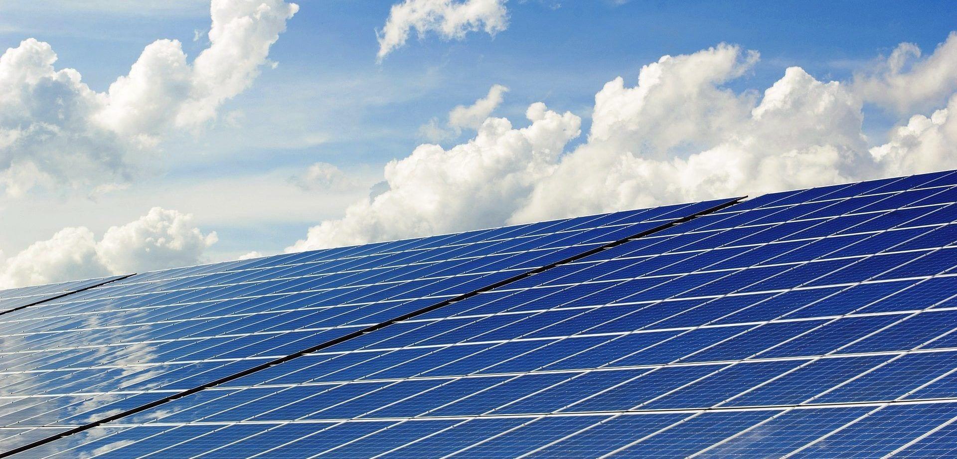 estaciones solares fotovoltaicas