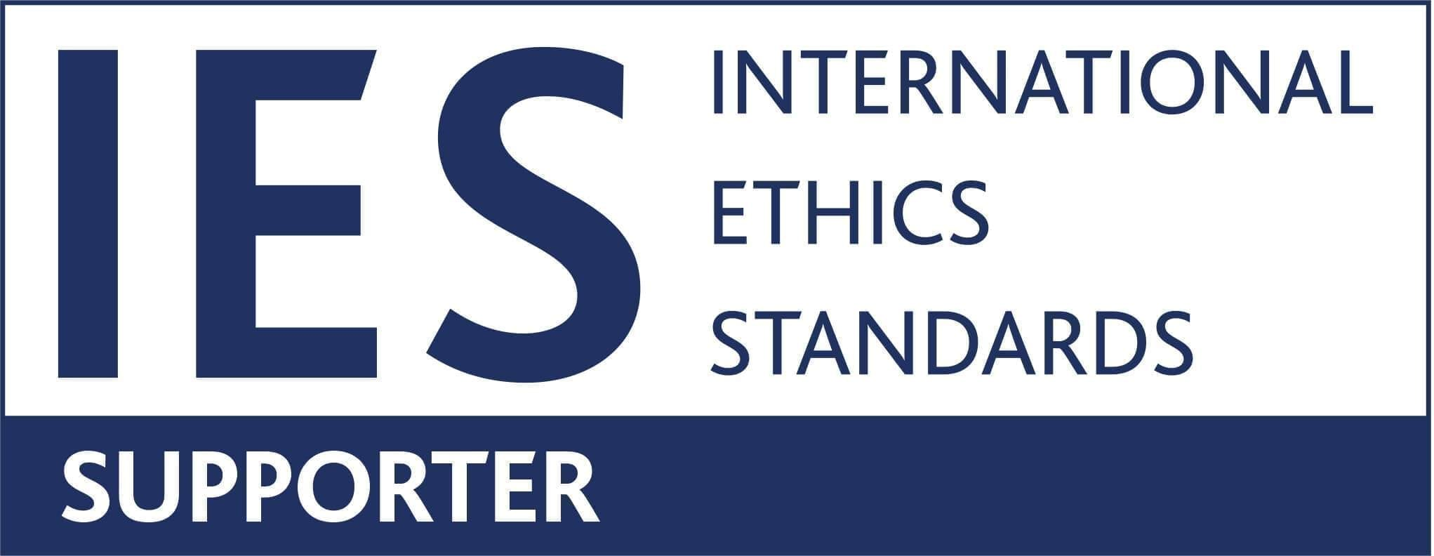 Taxo ingresa en International Ethics Standard